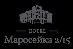 """Отель """"Маросейка 2/15"""""""