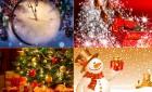 Новый год и Рождество в Москве 2016. Программы новогодних мероприятий.