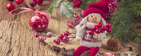 Новый Год время подарков - Ярмарка!