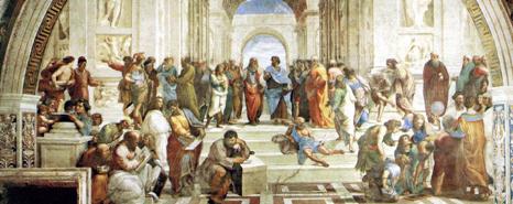 Шедевры Пинакотеки Ватикана