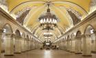 Экскурсия по Кольцевой линии метро