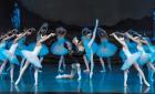 Открытие весеннего балетного сезона