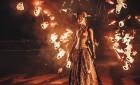 Фестиваль уличных театров «Вселенский  карнавал огня»