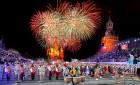Международный фестиваль «Спасская башня»