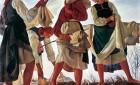 Новый художественный проект Третьяковки – «Некто 1917»