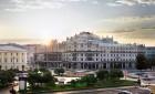 «Метрополь» — знаменитый дом с интересной историей!