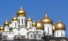 Московский Кремль — символ и сердце России!