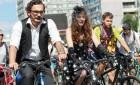 Московский Велопарад — лучшее спортивно-массовое событие!