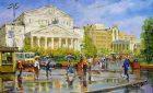 Ансамбль Театральной площади