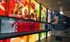 Выставка Музея мирового футбола FIFA