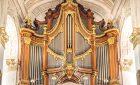 Вы любите сказки и мелодии органа?