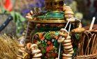 Фестиваль русской кухни