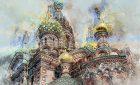 Современная история России: кто и как влиял на историю страны?