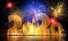 Отель «Маросейка 2/15» поздравляет всех с Новым 2020 годом!